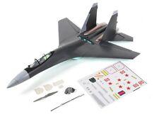 Kit Version SU-35 MkII Fighter Jet 735mm PNP Sukhoi EPO lightweight RC Plane DIY