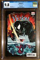 Venom #1 Remastered Edition CGC 9.8 2138756015