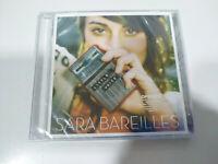 Sara Bareilles Little Voice - CD Nuevo