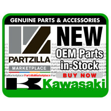 Kawasaki 59201-3773-6S - NLA - 75-59201-3773-6S - BUMPER SIDE R.BLACK