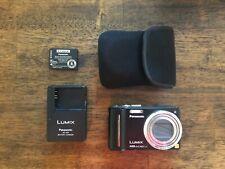 Panasonic Lumix DMC-ZS7 Compact Digital Camera / Point and Shoot