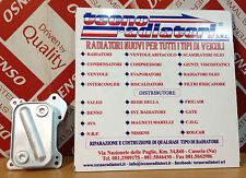 SCAMBIATORE DI CALORE ACQUA/OLIO FIAT GRANDE PUNTO 1.3 MULTIJET 05-> NUOVO !!