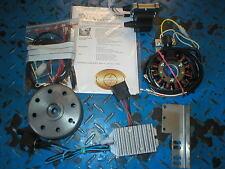 Jawa 354/360/361/362/633  Powerdynamo  12V Lichtmaschine m.kontaktlo. Zünd. Vape