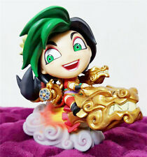 League of Legends LOL Firecracker Jinx Figure Statue no box