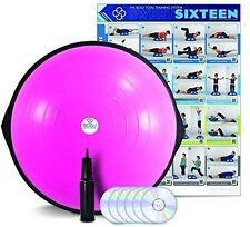 BOSU Balance Trainer 65cm Pink 2day Ship