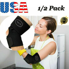 Elbow Brace for Tendonitis Adjustable Elbow Compression Support Sleeve Us