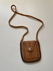 Moroccan Coin Purse  New Without Tags