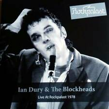 Ian Dury And The Blockheads Live At Rockpalast 1978 2 X LP VINYL Let Them Eat Vi