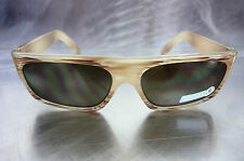 Occhiali Da Sole - Sunglasses - VonZipper - Monterey - Bamboo Wood.