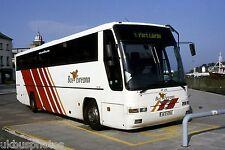 Bus Eireann VP312 Waterford 2003 Irish Bus Photo