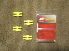 ***NEW PSE BOW COLOR STRING CHUBS ARCHERY PSE#01067YL YELLOW
