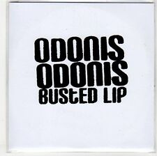 (EH835) Odonis Odonis, Busted Lip - 2012 DJ CD