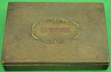 """""""La Tropical De Luxe Boxed Bakelite Chip Set"""""""