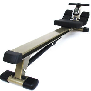 Stamina Air Rower Cardio Fitness Exercise Rowing Machine 12 Resistance NEW 2021