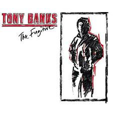 TONY BANKS – THE FUGITIVE CD/DVD EXPANDED EDITION (NEW/SEALED)