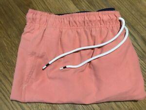 M&S Collection Swim Shorts Peach Size XXXL