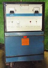 1 USED MILLER ANALOG 300 WELDER 208/230/460 VOLT *MAKE OFFER*