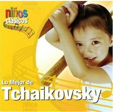 Various Artists, Ninos Clasicos - Mejor de Tchaikovsky [New CD]