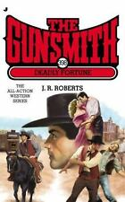 The Gunsmith #398: Deadly Fortune (Paperback or Softback)