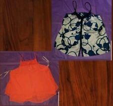 Naked Zebra top and E Hanger M Top Size Medium