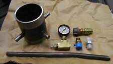 M939A2 Military 6x6 CTIS Air Seal Installer Tool Test Kit M923A2 M925A2 M931A2