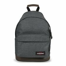 Eastpak Uomo Zaino Logo Wyoming Nero One Size