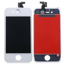 Replacement LCD Screen Parts+Touch Glass Digitizer Repair Tool for iPhone 4 SUK