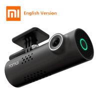 Xiaomi 70Mai Smart Wifi Car DVR Dash Cam 1080P Full HD G-sensor Recorder Camera1