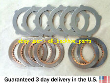 JCB PD70 AXLE COUNTER & FRICTION PLATE KIT (PART# 450/20401 450/20402 450/20403)