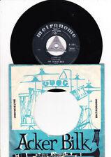 Vor 1970 Single-(7-Inch) Vinyl-Schallplatten mit Jazz & Weltmusik ohne Sampler