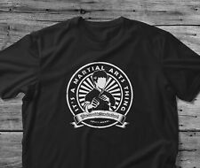 Martial Arts Gift T Shirt It's A Martial Arts Thing You Wouldn't Understand