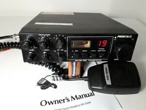 CB President Jackson 226ch 10w AM FM 21w  USB LSB