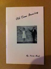 Teachers guide to Ballroom Dancing Book 1978