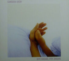 CD CAMERON AVERY - ripe dreams, pipe dreams