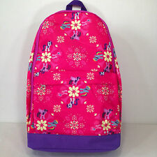 My Little Pony School Bag Handbag Purse Backpack Rucksack Satchel 17""
