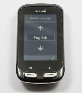 Garmin Edge 1000 Bike Fahrrad Computer mit GPS - New Battery