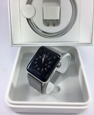Apple Watch Series 2 STAINLESS STEEL 42mm - Excellent Condition