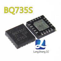 10pcs BQ735  BQ735S new