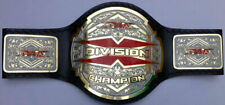 TNA X DIVISION CHAMPIONSHIP BELT WRESTLING TITLE