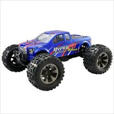 Hyper MT Sport Plus EP Car RTR (RC-WillPower) HOBAO