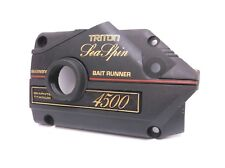 SHIMANO SPINNING REEL PART - BR0105 Baitrunner Triton Sea Spin 4500 - Side Plate