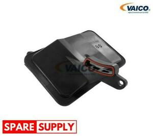 HYDRAULIC FILTER, AUTOMATIC TRANSMISSION FOR CHEVROLET OPEL VAICO V40-1096