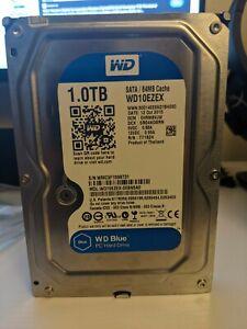Western Digital Blue 1Tb HDD