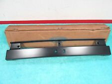 1988-90 FORD ESCORT GT  FRONT GRILLE   NOS FORD  717