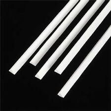NEW Plastruct Triangle Rod 1/8x10  (5) 90846