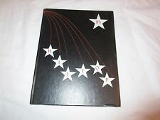 1985 Hilltop Hill Top Yearbook Year book Hillsboro High School Hi Illinois IL