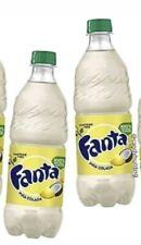 FANTA PINA COLADA 6x 20oz bottles RARE