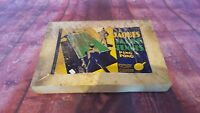 Vintage Retro Old Boxed Jaques Table Tennis Classic Ping Pong Game Toy 1960's