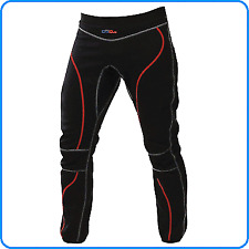 Oxford ChillOut Layers Windproof Motorcycle Chilltex Thermal Trousers SMALL