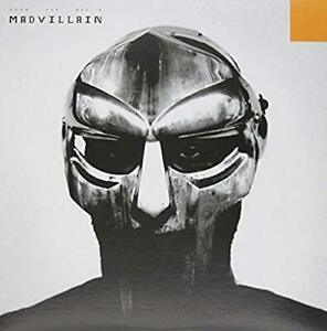 Madvillain Madvillainy [PA] 2x Vinyl LP Record & MP3! Madlib & MF Doom!!! NEW!!!